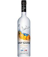 more on Grey Goose Orange Vodka 700ml
