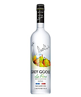 more on Grey Goose Pear Vodka 700ml