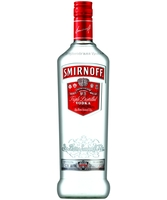 more on Smirnoff Red Label Vodka 1 Litre