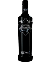 more on Smirnoff Double Black Vodka