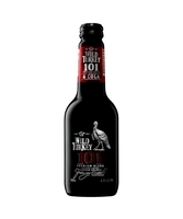 more on Wild Turkey 101 Bourbon 6.5% 340ml Bottle