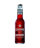more on Vodka Cruiser Wild Raspberry 4.6% 275ml
