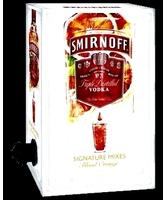 more on Smirnoff Signature Mixes Blood Orange 2l