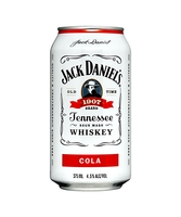 more on Jack Daniel's 1907 Whiskey And Cola 4.5%