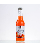 more on Vodka Cruiser Sunny Orange Passionfruit