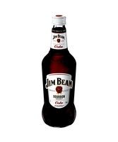 more on Jim Beam White Label And Cola 4.8% 330ml