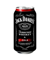 more on Jack Daniel's Whiskey And Cola 5% 375ml