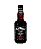 more on Jack Daniel's Whiskey And Cola 5% 330ml
