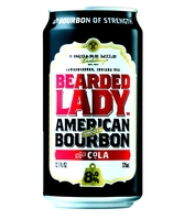 more on Bearded Lady 8% And Cola 375ml Can
