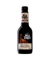 more on Wild Turkey Bourbon And Cola 5% 340ml Bottle