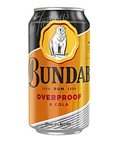 more on Bundaberg O.P. Rum And Cola 6% 375ml Can