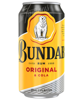 more on Bundaberg Up Rum And Cola 4.6% 375ml Can