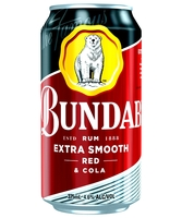 more on Bundaberg Red Rum And Cola 4.6% 375ml Can