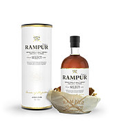 more on Rampur Indiand Single Malt Select Casks