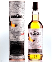 more on Ardmore Legacy Single Malt Scotch Whisky