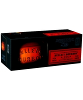 more on Bulleit Bourbon And Cola 6% 375ml Can 10 Pack