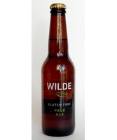 more on Wilde Pale Ale Gluten Free Beer