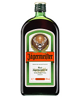 more on Jagermeister Herbal Liqueur 700ml