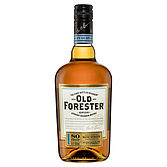 more on Old Forester Bourbon Whisky
