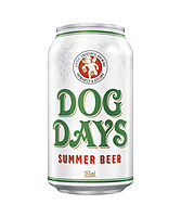 more on Little Creatures Dog Days