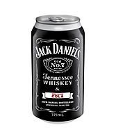 more on Jack Daniel's Zero Cola Can 375ml