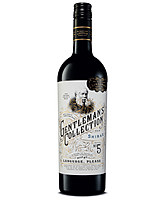 more on Lindemans Gentlemans Shiraz