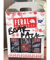 more on Feral Boar Mixed 6 Pack Gift Boxed