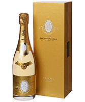 more on Louis Roederer Cristal Brut Champagne