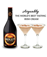 more on Molly's Irish Cream 1 Ltre