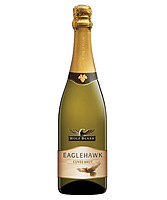 more on Eagle Hawk Cuvee Brut