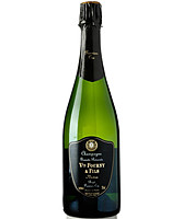 more on Veuve Fourny Grand Reserve Brut Vertus