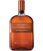 more on Woodford Reserve Double Oaked 700ml