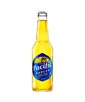more on Pacific Radler 2% Stubby