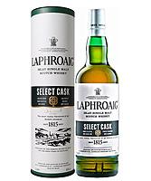 more on Laphroaig Select Cask