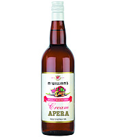 more on Mcwilliams Cream Apera 750ml