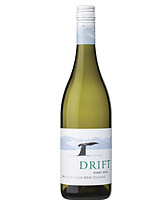 more on Drift Pinot Gris NZ
