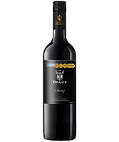 more on The Bruce Shiraz