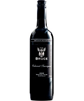 more on The Bruce Cabernet Sauvignon