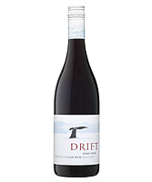 more on Drift Pinot Noir NZ