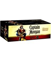 more on Captain Morgan Spiced Gold And Cola 6% 10p