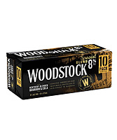 more on Woodstock Bourbon And Cola 8% 375ml 10 Pack