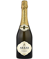 more on Arras Brut Elite Cuvee