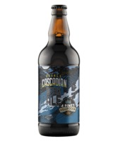 more on 4 Pines Cascadian Dark Ale 500ml