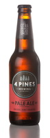 more on 4 Pines Brew Pale Ale
