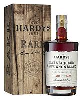 more on Hardys Rare Liqueur Sauvignon Blanc 500m