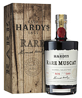 more on Hardys Rare Muscat 500ml