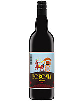 more on Boronia Marsala 750ml