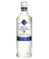 more on Steinbok Peach Schnapps