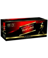 more on Johnnie Walker Red Label And Cola Can 10 Pack