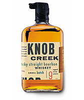 more on Knob Creek Aged 9 Years 50% Bourbon 700m